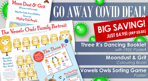 Beating COVID - Special Offer!