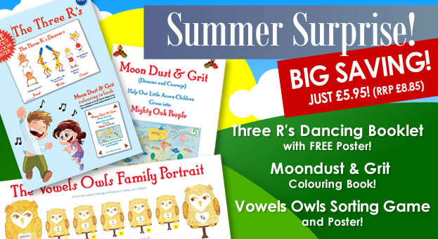 Summer Surprise Offer!